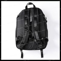Backpack Mens Bags Climb Designers Backpacks Fashion Bag Luggage Outdoor Handbags Travel Purses Luxurys Shoulder School M Owqpr
