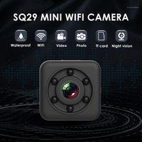 Mini-Kameras et sq29-IP-Kamera HD Wifi Kleine Sensor Nachtsicht-Camcorder-Bewegung DVR-Micro Sport DV mit wasserdichtem Shell1