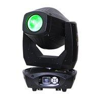 Заводская цена LED 200W три в одном шаблоне движущийся головной свет фокусируя зум-бар этап луча освещения оптом для баров свадебный KTV Clubhouse