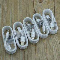 100pcs DHL Free shipping Micro USB Charger Cable Fast Chargi...