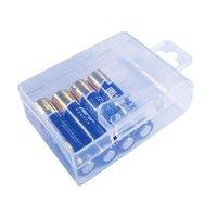 Toolbox Электронная пластиковая контейнерная коробка для инструментов Чехол Винт Швейные PP Ящики Прозрачный Компонентный винт Ювелирные изделия Хранение