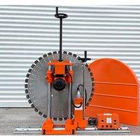 Elektrikli Testereler Duvar Chaser Oluk Kesme Makinesi Tozsuz Su ve Elektrik Oluşturan Bir Kez Yuvası1