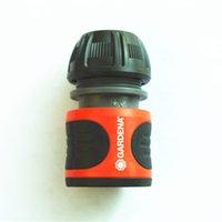 Hakiki anahtar musluk adaptörü vana su musluk konektörü HUS için. Ortak K1250 K1260 K1270 3120K 3122K Beton Kesme Testere Ray Testere