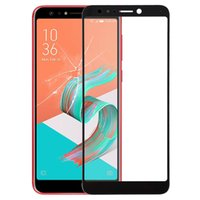 Front Screen Outer Glass Lens for Asus Zenfone 5 Lite ZC600K...