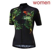 2021 Ciclismo para mujer Jersey Summer Morvelo Equipo Camisa de bicicleta de carretera Seco rápido MTB MTB Ropa de bicicleta Tops de carreras Y21020608