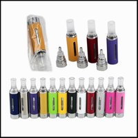 MT3 Zerstäuber ClearoMizer Ego Elektronische Zigarettenkits für Ego-T VV Evod Batterie Verschiedene Farben DHL frei