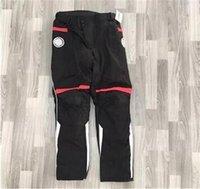 2021 Pantalones de ciclismo de carreras de hombres Pantalones cutámpresos a prueba de viento e impermeables para hombres a prueba de agua Arena de montaña Bicicleta de montaña Motorcycle Pan