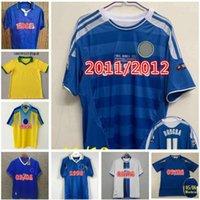 03 05 06 2011 Retro Soccer Jersey Lampard Torres Drogba 11 12 Final Terry David Luiz Mata Football Shirts Camiseta Shevchenko Hasselbaink