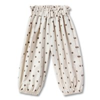 Baby Sports Trousers girl Children Pants Casual Autumn Infan...