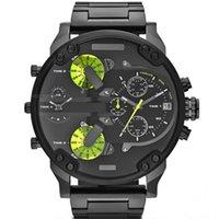 Luxus Mens DZ Uhren Montre Homme Sport Armbanduhr Für Männer 50mm Militäruhr DZ7333 DZ7311 DZ7312 DZ7313 DZ7332 DZ7331 DZ4323 DZ7430