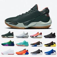 Bamo Dusty Amethy Freak 2.0 Erkek Basketbol Ayakkabı Siyah Yanardöner Tüm Bros Atmosfer Gri Freak 1 Erkekler Eğitmenler Spor Sneakers 40-46