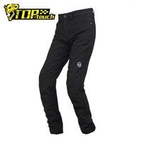 Pantaloni da motocross invernale Pantaloni da moto antivento pantaloni caldi jeans Moto Racing Pantalon Moto Anti-Fall Pantaloni per uomo1