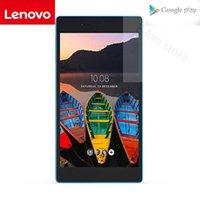 Планшетный ПК Lenovo Tab3-850m 8 дюймов Phablet 2 ГБ ОЗУ 16 ГБ ROM MT8735P Quad Core 1280 * 800 IPS Android 6.0 LTE WCDMA GSM WiFi GPS1
