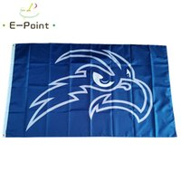 NCAA North Florida ospeys Flagge 3 * 5ft (90 cm * 150 cm) Polyester Flagge Banner Dekoration Fliegen Home Garten Flagge Festliche Geschenke