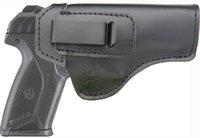 Holster IWB Convient à la sécurité de Ruger à l'intérieur de la ceinture dissimulée Pistolets de pistolet Pistols Holster à la main droite