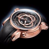2019 Reef Tiger / RT Marca Esporte Relógios Reloj Mujer Homens Quartzo Cronógrafo Impermeável Relógio Relógio Homens Relogio Masculino RGA3063 T200409