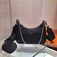 LVLOUISBAGVITTONLV Quality Best-selling Leather 5a Bags Shoulder Bag Designer Handbag High Lady Chain Luxury Com Ffqgg