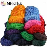 Garn 450g Umweltfreundliche Polypropylen-Seil geflochtene String PP-Kabel Schmuck-Erkenntnisse Perlen Seile Paket Bag Bündelschnur DIY Crafts1