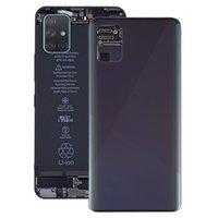 Galaxy A51 için Orjinal Batarya Arka Kapak