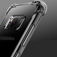 Cassa del telefono antiurto per Sony Xperia L4 1 10 II 5 8 Custodia in silicone