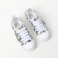 A1 أطفال أحذية رياضية للبنات جديد الصيف الأحذية الرياضية لينة أسفل الطفل الاحذية الطفل الأبيض عارضة الفتيان الاطفال