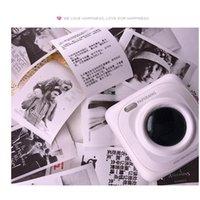 새로운 열 종이 라벨 종이 스티커 용지 Peripage Paperang 사진 프린터 논문 사무실 WMTTKZ Home2006