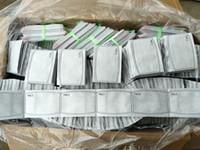 DHL-Schiff PM2.5 Aktivkohle-Maske Filter 5 Schichten Austauschbares Rad-Gesichtsmaskenfilter für Erwachsene Kind FY7012