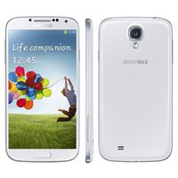 Recuperado Samsung Galaxy S4 i9500 i9505 2G RAM 16G WCDMA ROM Android 3G LTE 4G WIFI GPS Bluetooth desbloqueado Smartphone
