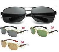 Verão New Woman Moda Óculos de Sol Homem Ao Ar Livre Condução Óculos Praia Sol Óculos Pesca Pesca Ciclismo Vidros para Homem Goggle Frete Grátis