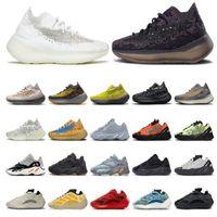 2021 700 Mauve Shoe Shoe Shoes Hombres Mujeres Negro Blanco Azul Gris Deportes Diseñador Atletismo Sneaker