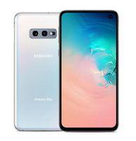 """Original Samsung Galaxy S10e G970U Octa Nucleo 6GB / 128GB 5.8"""" Telefono 16MP 4G LTE ricondizionato mobile sbloccato"""