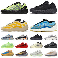 sapatos adidas yeezy boost wave runner 700 v2 yeezys 380 alien yezzy yezzys boots 700 v3 Kanye West Mens Womens Running Shoes LMNTE Pimenta Azareth Vanta Sneakers Trainers