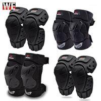 Wosewe motocicleta motocross rodilla almohadillas codo protector fuera de carretera seguridad rodilla apoyo soporte de esquí carreras deportivas protectores de equipo 1