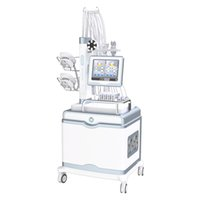 7 في 1 shockwave 40k criolipolisis صدمة آلة موجة متعددة الوظائف التخسيس آلة صدمة موجة العلاج تخفيض الدهون آلة موجة ضئيلة