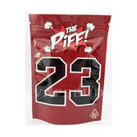 The Piff 23 La Kush Cake Jackpot 3.5g Mylar Bag النكات Up Runtz Mylar Bags Smell Proof الغريبة مخصص التعبئة والتغليف الجافة