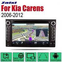 KIA Carens Rondo7 2006 2009 2011 2011 GPS 네비게이션지도 멀티미디어 1 2011 GPS 네비게이션지도 멀티미디어 1