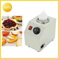 Ekmek Makineleri Çikolatalı Soya Sosu Dolum Yayılmış Isıtıcı Şişeler Isıtma Makinesi; Şişe ile reçel makinesi1
