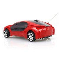 جديد rc سيارة التحكم عن سيارة مكافحة الجاذبية السقف سباق السيارات الكهربائية اللعب آلة السيارات هدية للأطفال جودة عالية أعلى بيع