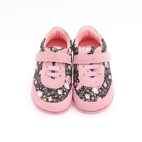 Tipsietoes Brand Высокое Качество Мода Ткань Шищеные Детские Обувь Для Мальчиков и Девочек 2020 Весна Босиком кроссовки LJ201027