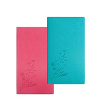 Notepades Ruiser A6 Poche Notebook Cover Cover Cover Cover Papier Petit Notepad Agenda Soft Creative Papeterie Fournitures