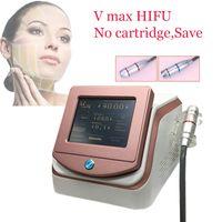 Высококачественный V-Mate VMAX Fieced Ультразвуковая HIFU / HIFU Лифт лица / HIFU Тело для похудения