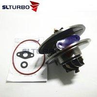 49189-07120 ل SSANG-YONG REXTON 270 XVT 137 KW 186 HP D27DTP 7250D27DTP - Turbo Charger Core Chra 6650900980 Turbine1