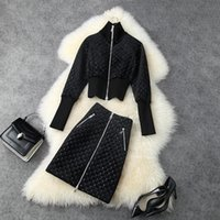 Christmas gift in vogue ins hot wholesale runway new hot Zip...