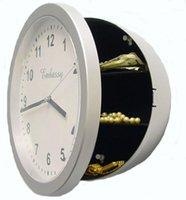 Uhr Safe Original Clock Safe Schmuck Aufbewahrungsbox Aufbewahrungsbox Wand Halten Sie Ihr eigenes kleines Geheimnis 1