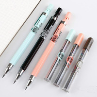1PC Creative Candy Color Mechanical Pencil 2. 0mm Kawaii Penc...