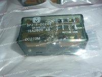 تتابع SP2-P-DC24V 16A 250V AR132204 التبديلات الطاقة المستقطبة