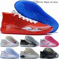 12 المدربين عالية الحجم الولايات المتحدة الأحذية 46 38 دورانت 13 يورو شوه شي فتيات 47 رخيصة النساء تنس سنيس الرجال KD12 KD كيفن رياضة كرة السلة