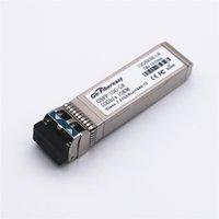 Module d'émetteur-récepteur SFP + pour Cisco SFP-10G-LR 10GBASE-LR 1310NM Module d'émetteur-récepteur SFP + 10GB / S DDM DDM Effet optique