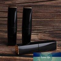 Kesoto 3PCS 11,1mm Tubos de labios vacíos Tubos de labios Balm DIY Tubo de contenedor Botellas