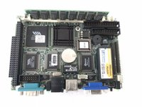 PCM-4823 REV: B1 Placa base industrial 100% Probado calidad perfecta